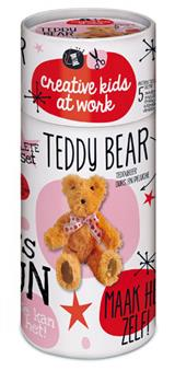 Kids at Work-koker - Teddy Bear