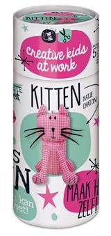 Kids at Work-koker - Kitten