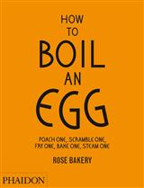 How to Boil an Egg (ENG)