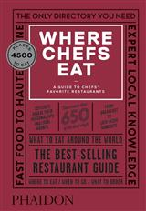 Where Chefs Eat (ENG)