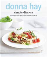 Simple dinners - Donna Hay