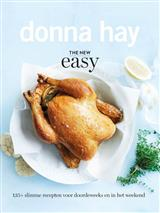 Donna Hay, The new easy