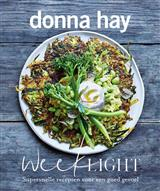 Donna Hay - Week Light