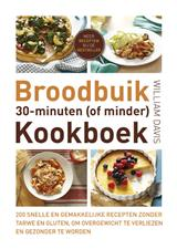 Broodbuik, 30 minuten (of minder) Kookboek