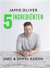 Jamie Oliver, 5 ingredienten