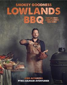 Smokey Goodness Lowland BBQ (verwacht april)