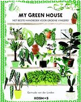 My Green House ( in herdruk - onbekend)