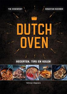 Dutch Oven - recepten, tips en hete kolen