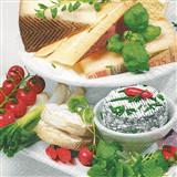 Servet Cheese selection 33x33 cm